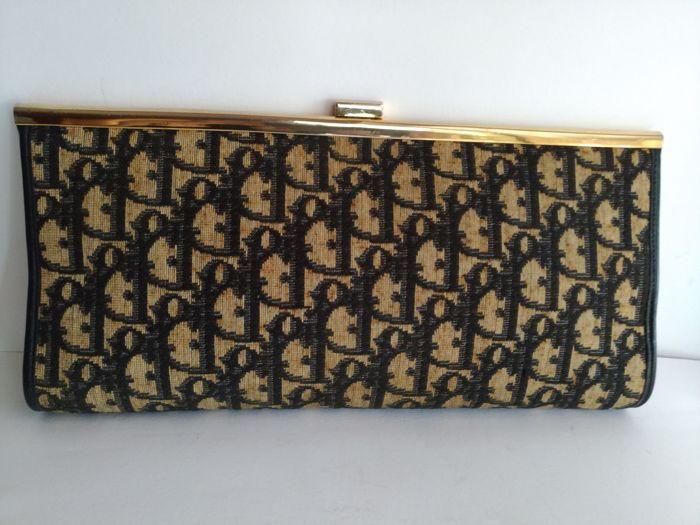 Christian Dior Clutch bag – Vintage a884724c224b4