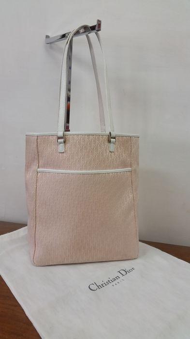 e089dd87cc0e Christian Dior Tote bag – Vintage